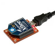 Sparkfun Xbee Explorer USB